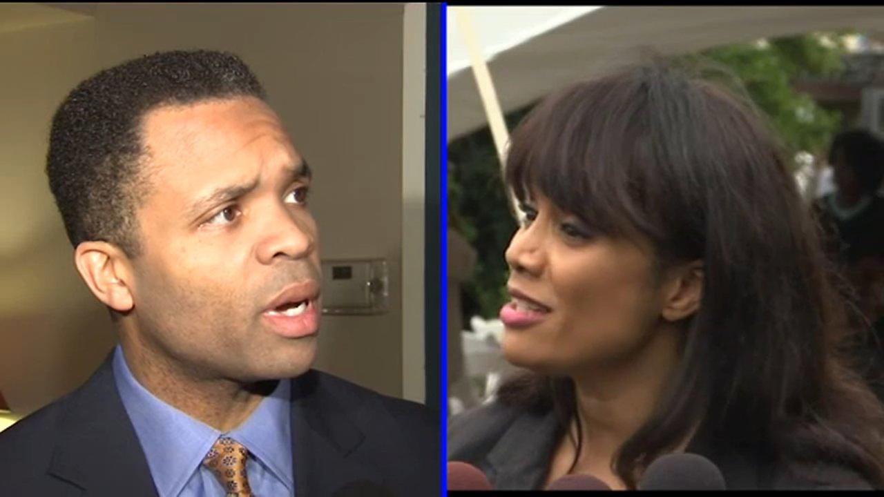 Lawyers: Jesse Jackson Jr., wife reach divorce settlement