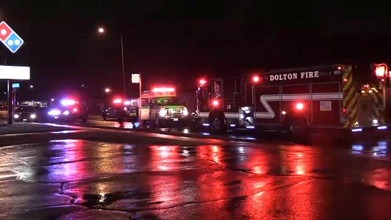 Man killed in Dolton hit and run ID'd