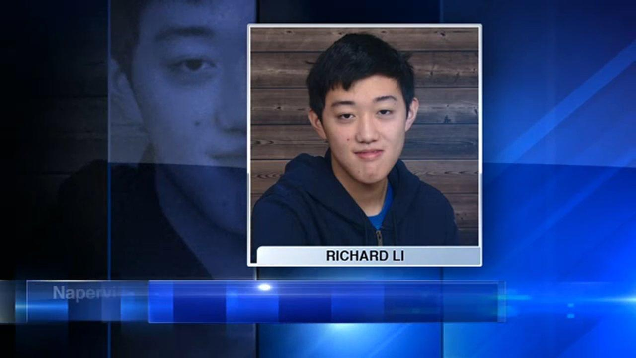 Richard Li