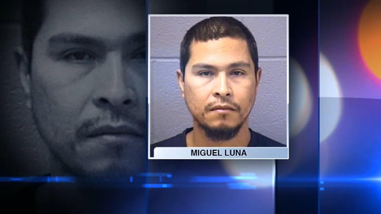 Man pleads guilty to raping 2 women on Joliet trail; identified as attacker in 3rd case