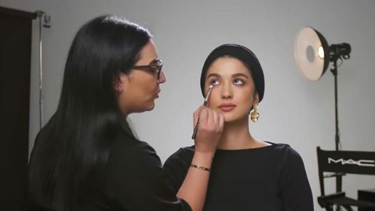 Muslims roast MAC Cosmetics for Ramadan-themed makeup tutorial video