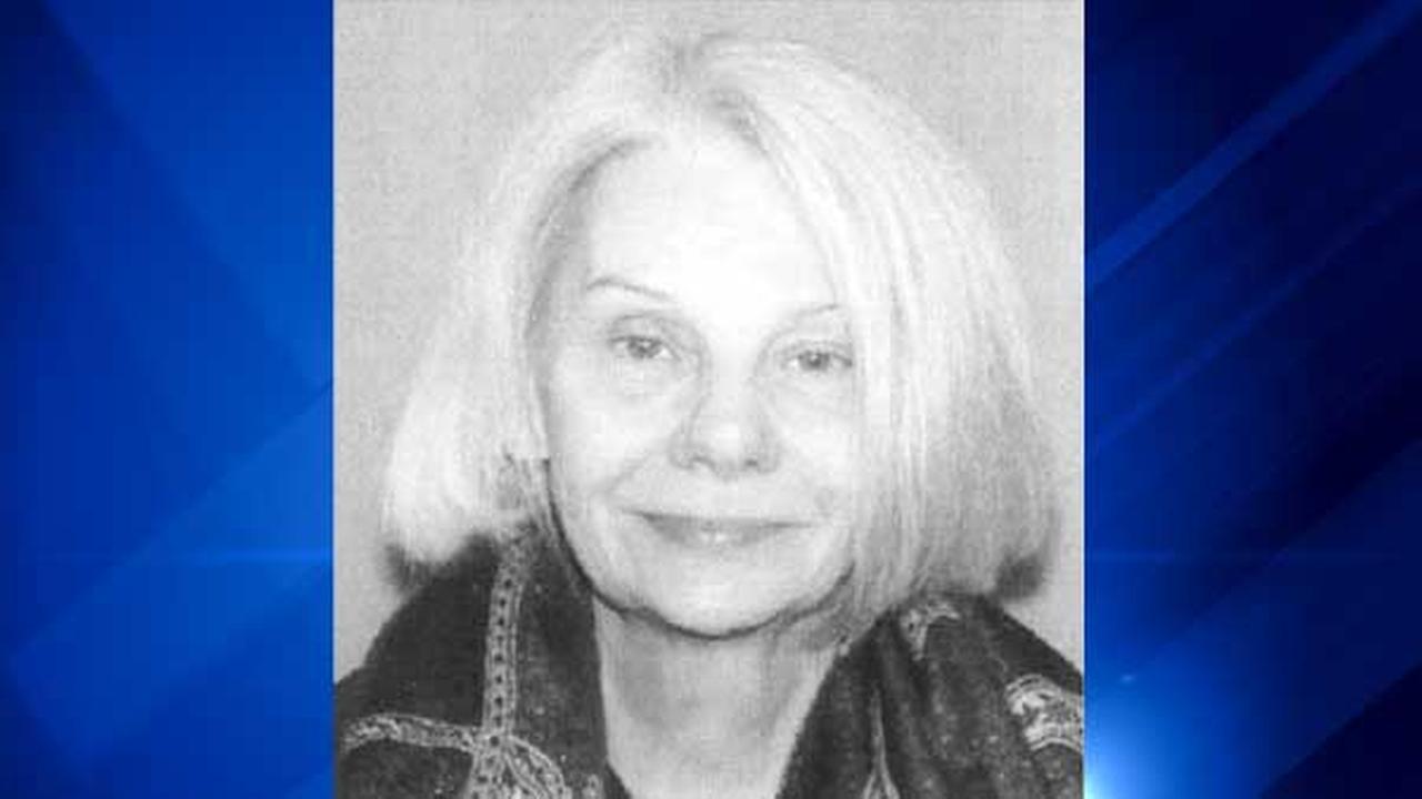 Barbara Chuba, 60.