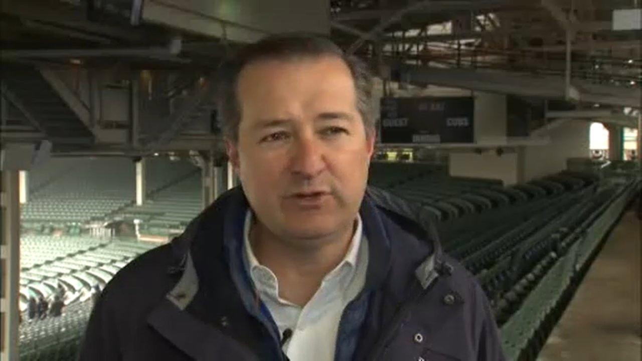 Tom Ricketts