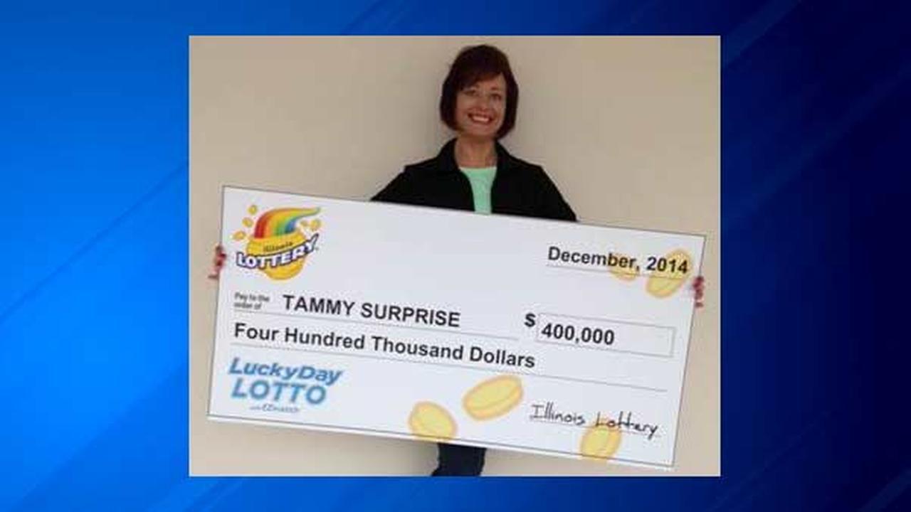 Tammy Surprise