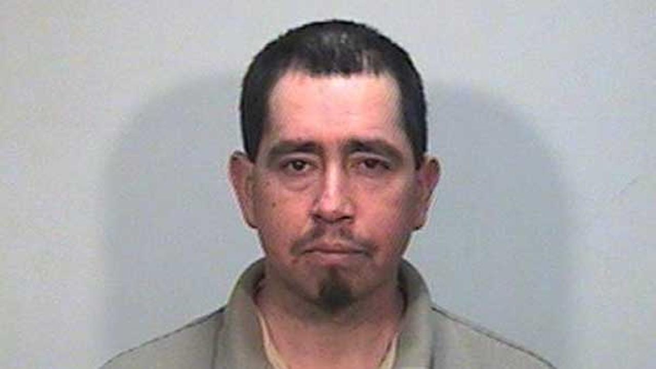 Julio Cordova, 40.