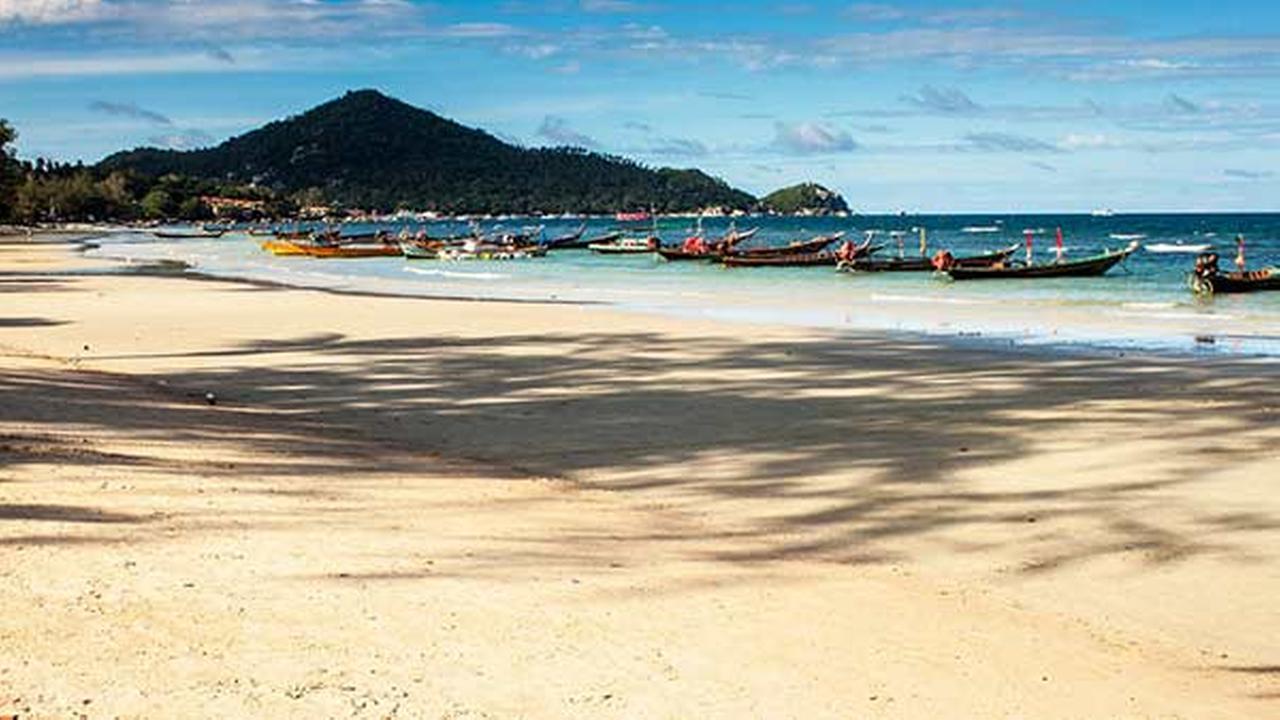 5.      Ko Tao, Thailand