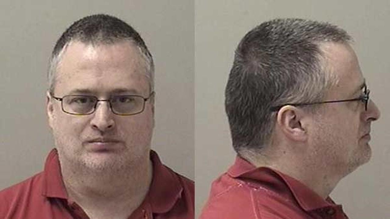 Suspect David Wright