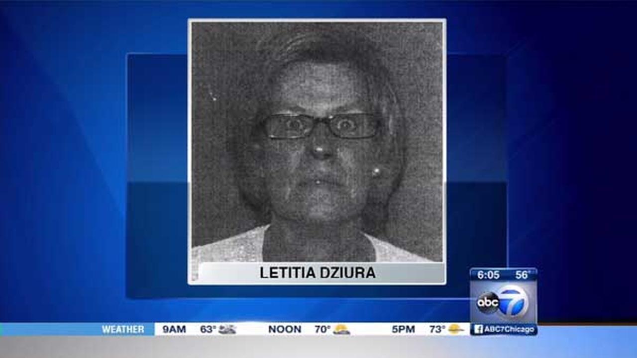 Letitia Dziura, 63.