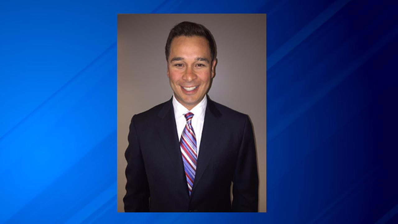 Rob Elgas joins ABC 7 Eyewitness News