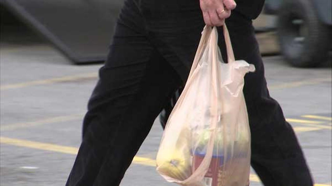 Plastic bag ban in Chicago takes effect Aug. 1