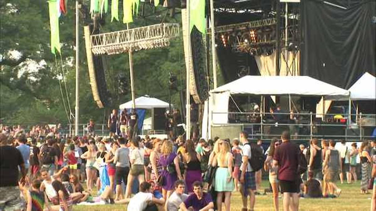 Early bird Pitchfork Music Festival tickets, passes on sale