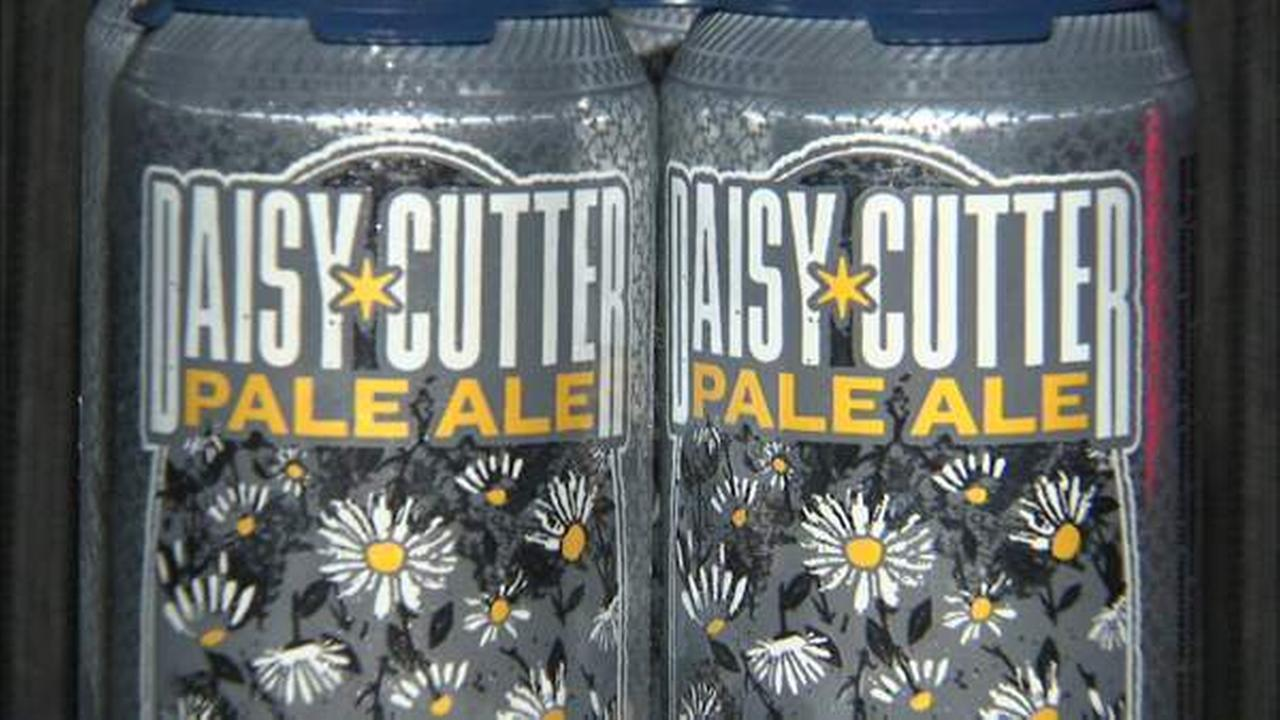 Daisy Cutter Beer Shortage Caused By Supplier Fire Half