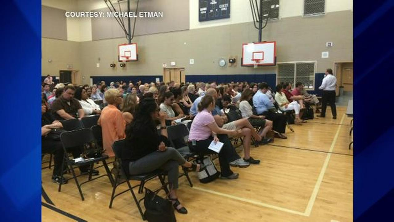 Ogden International School holds meeting on anti-Semitic bullying allegations