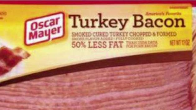 Kraft Heinz Is Recalling More Than 2 Million Pounds Of Oscar Mayer Turkey Bacon Products Because