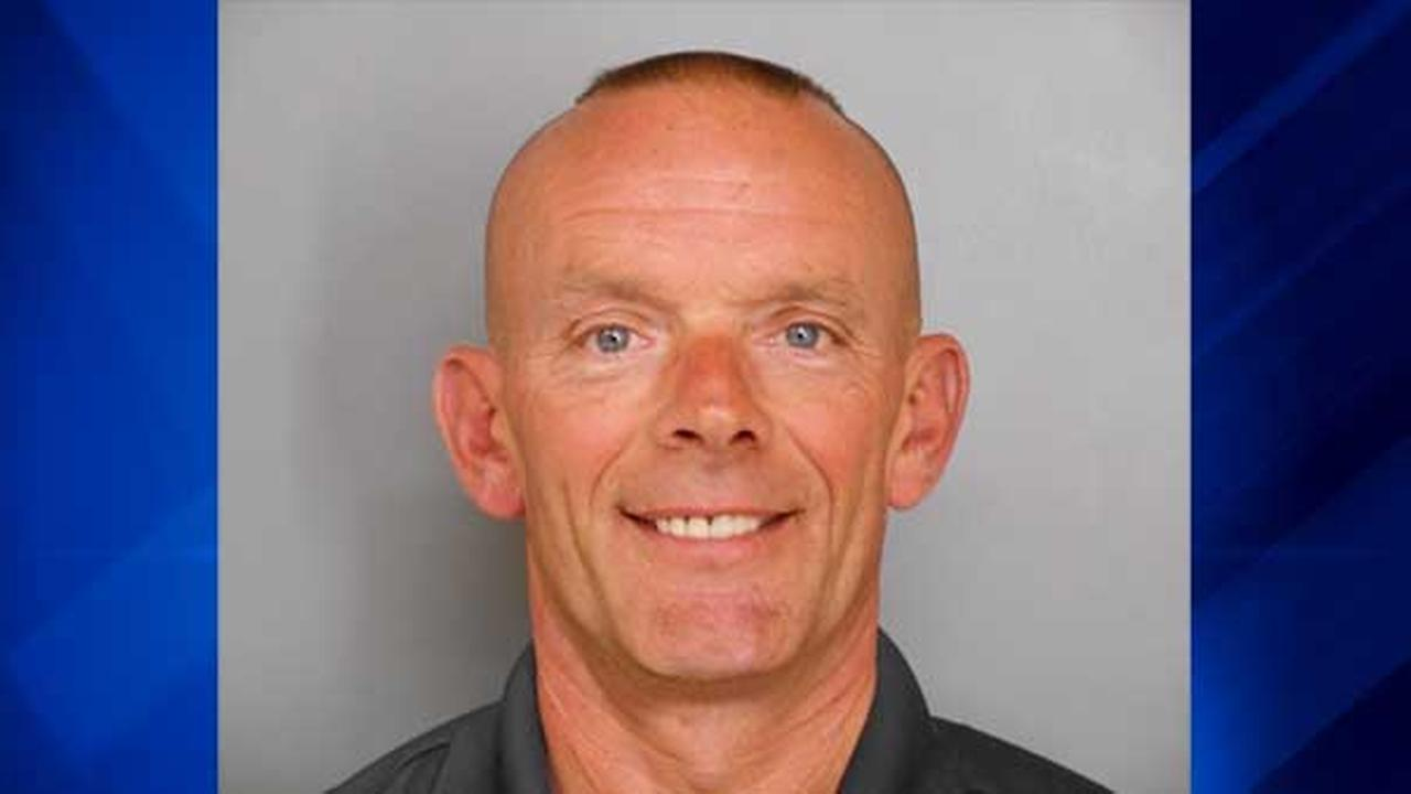 Lt. Charles Joseph Gliniewicz, 52.Lake County Sheriff's Department