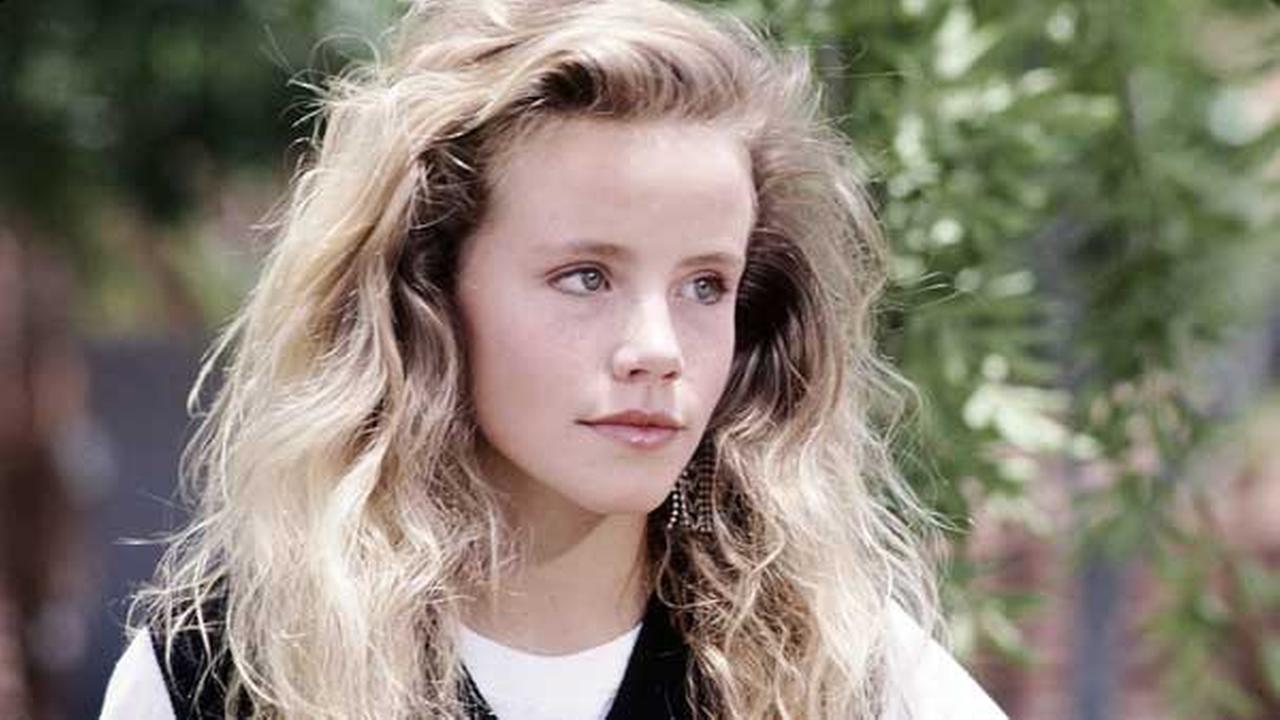 File-This undated file photo provided by Disney shows actress Amanda Peterson in Cant Buy Me Love.