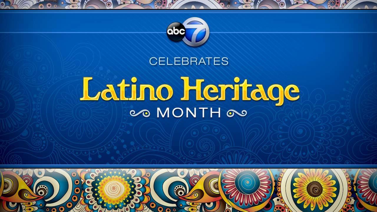 ABC 7 Chicago celebrates Latino Heritage Month