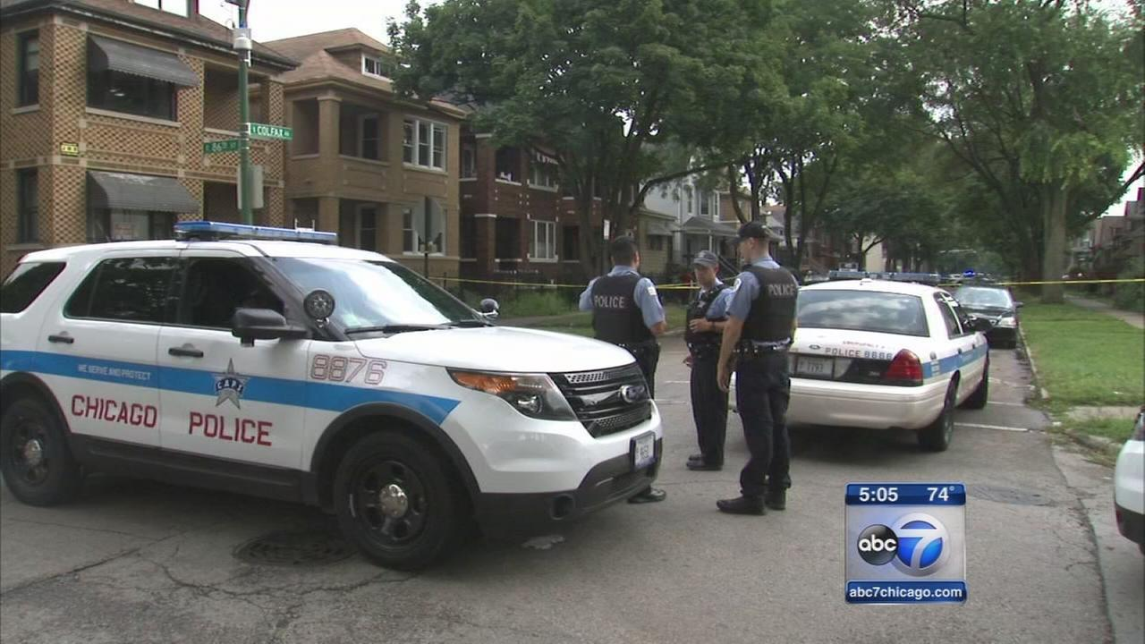 CPD patrol increase does not include weekends