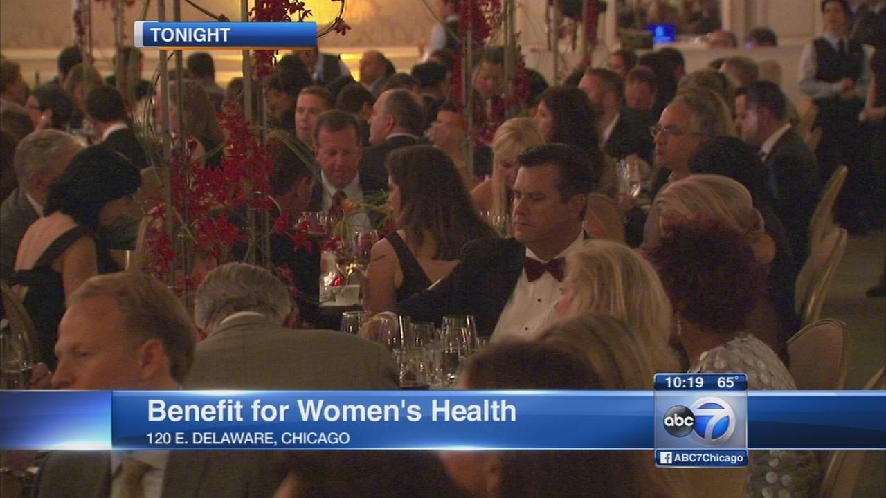 Benefit for womens health