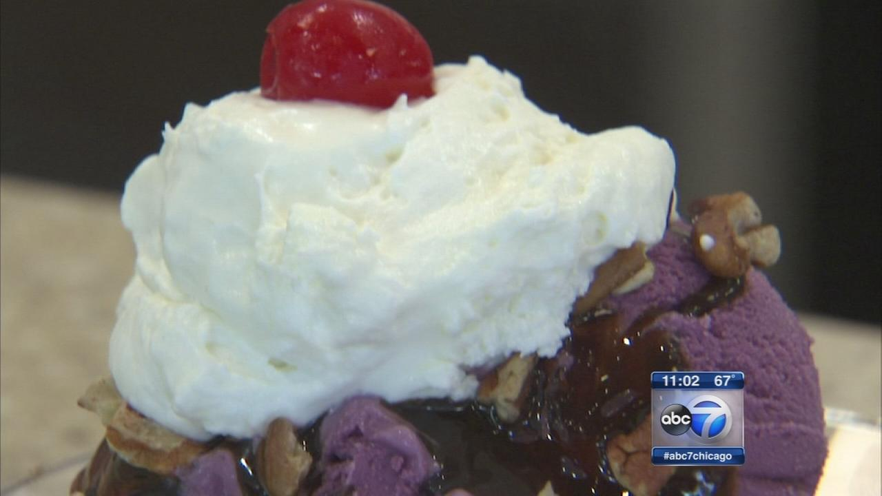 Beloved Ohio ice cream brand Graeters opens first Illinois shop
