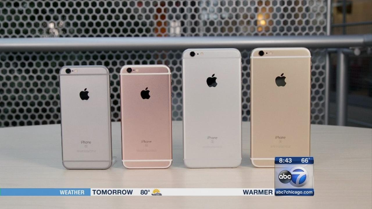 Consumer Reports: New iPhone