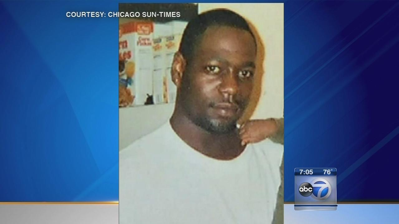 Family of man shot by CPD seek new trial