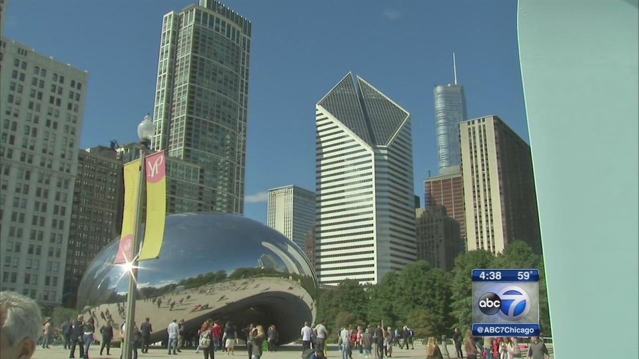 Biennial puts spotlight on Chicagos architecture