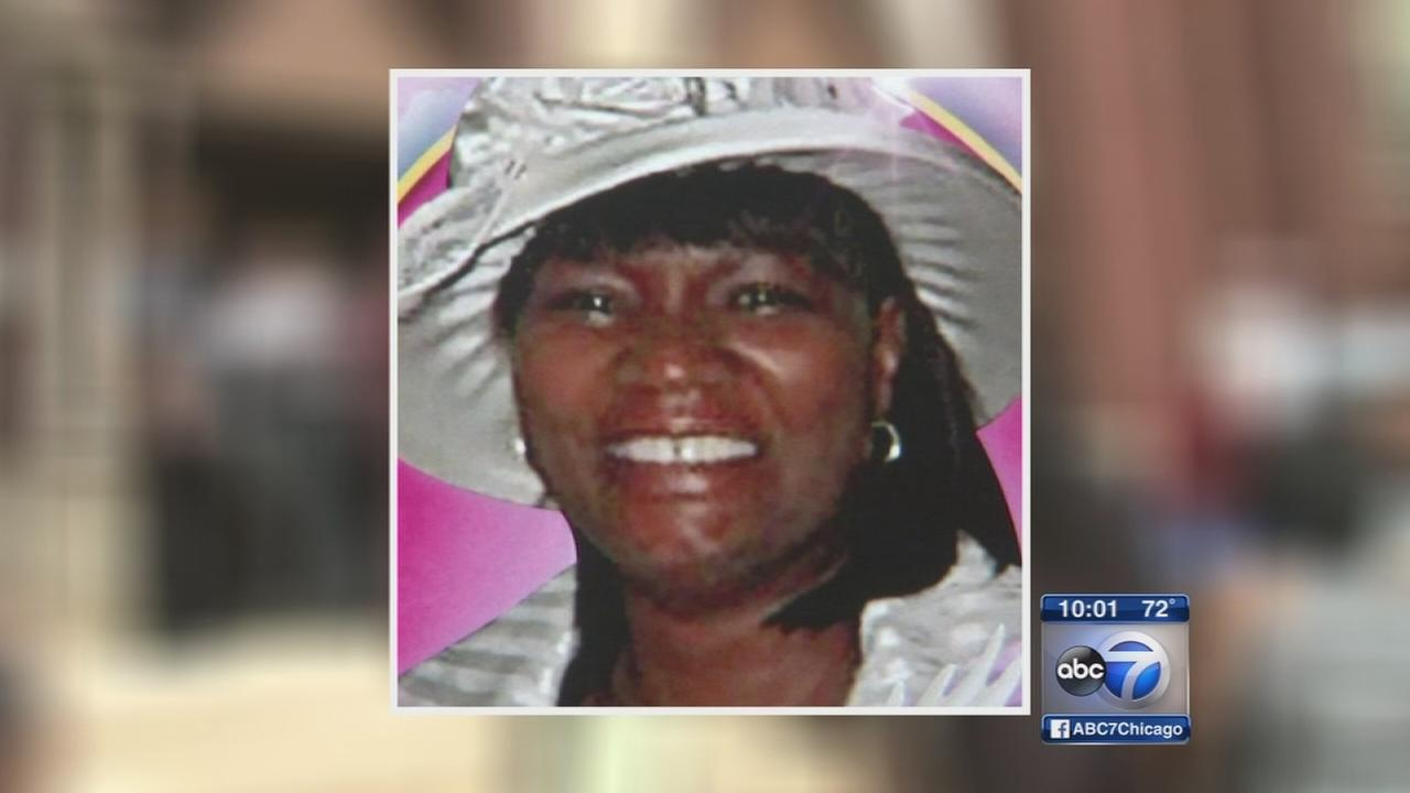 Funeral held for slain teacher Betty Howard