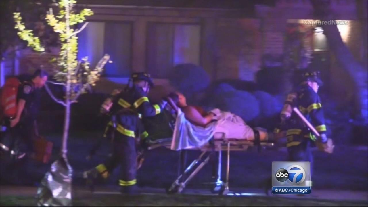 1 dead in Arlington Heights fire