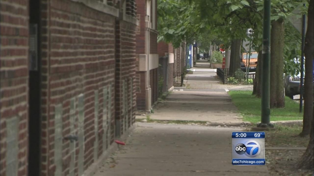 Woman attacked in Roscoe Village