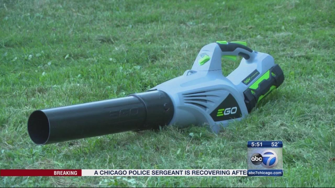 Consumer Reports: Best leaf blowers
