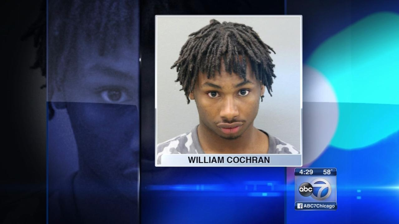 Teen charged in Morgan Park murder