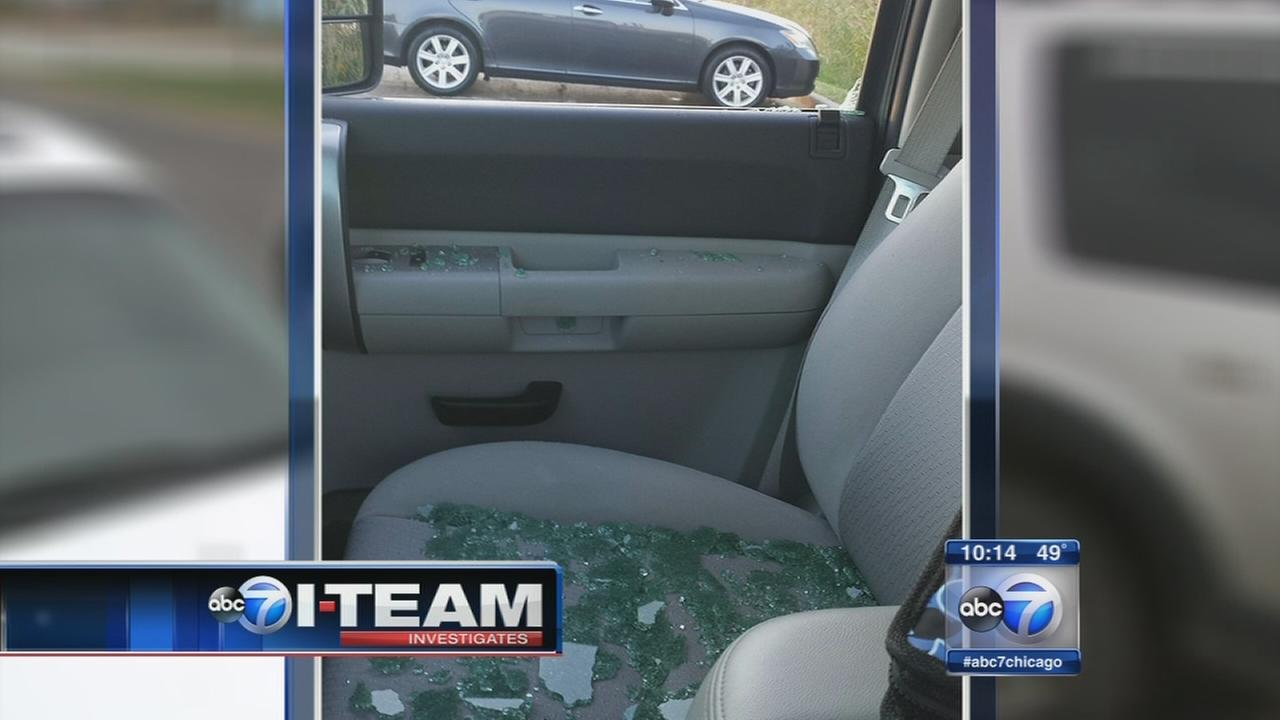 Metra commuters targeted: I-Team uncovers more incidents