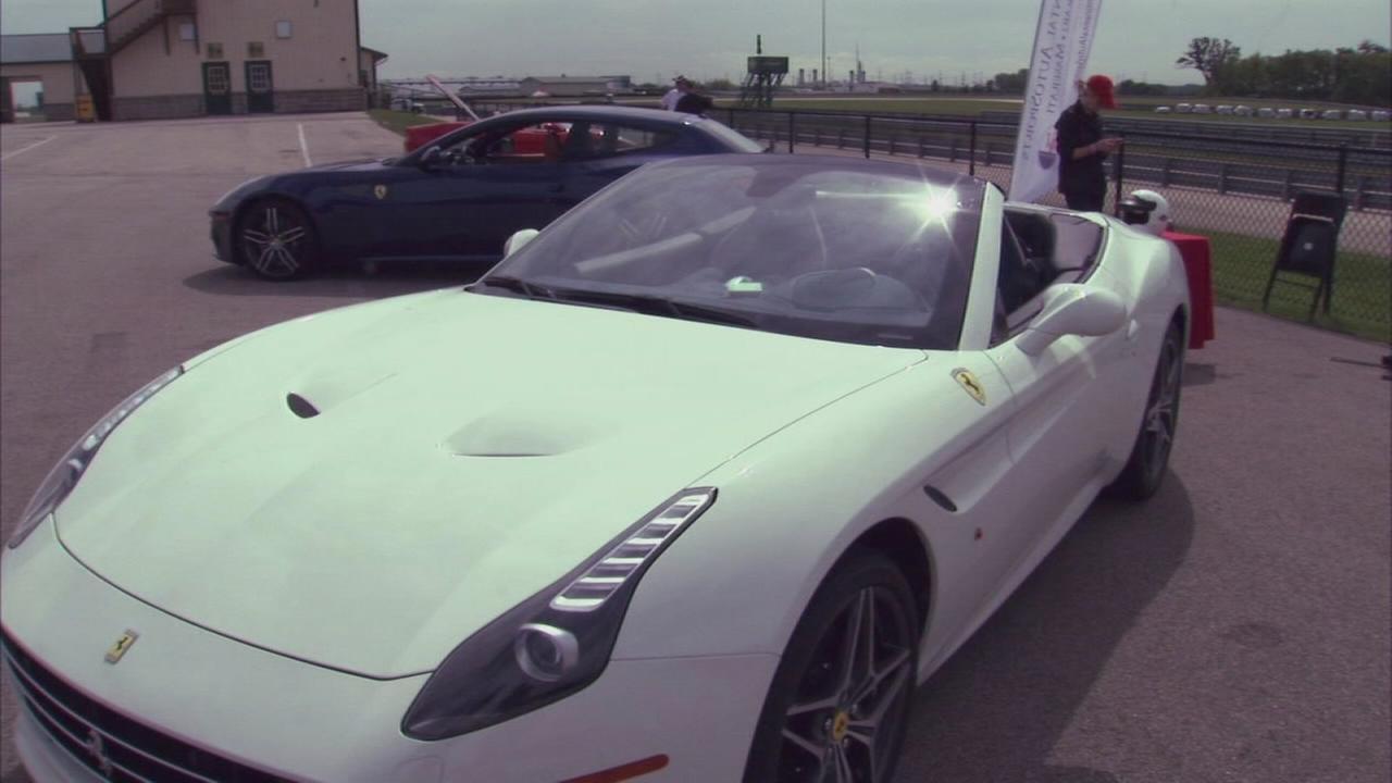 Continental AutoSports Test Drive