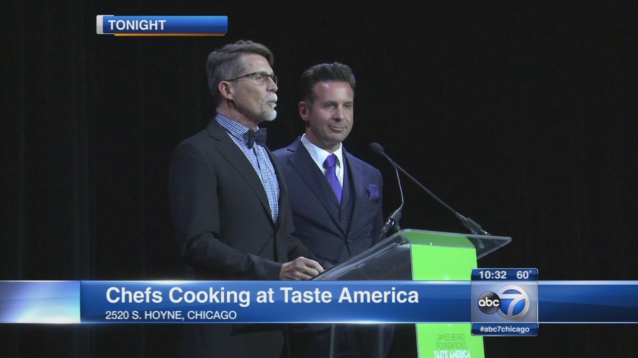 Taste America