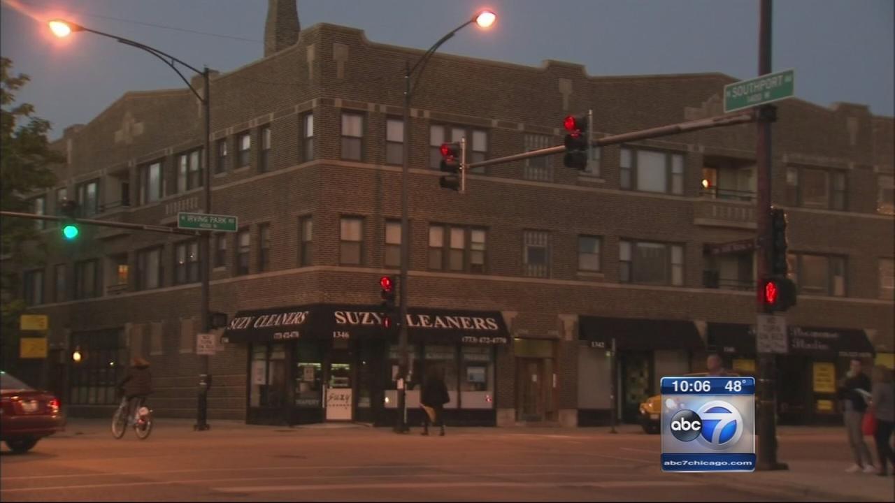 Armed robberies on N. Side leave residents on alert