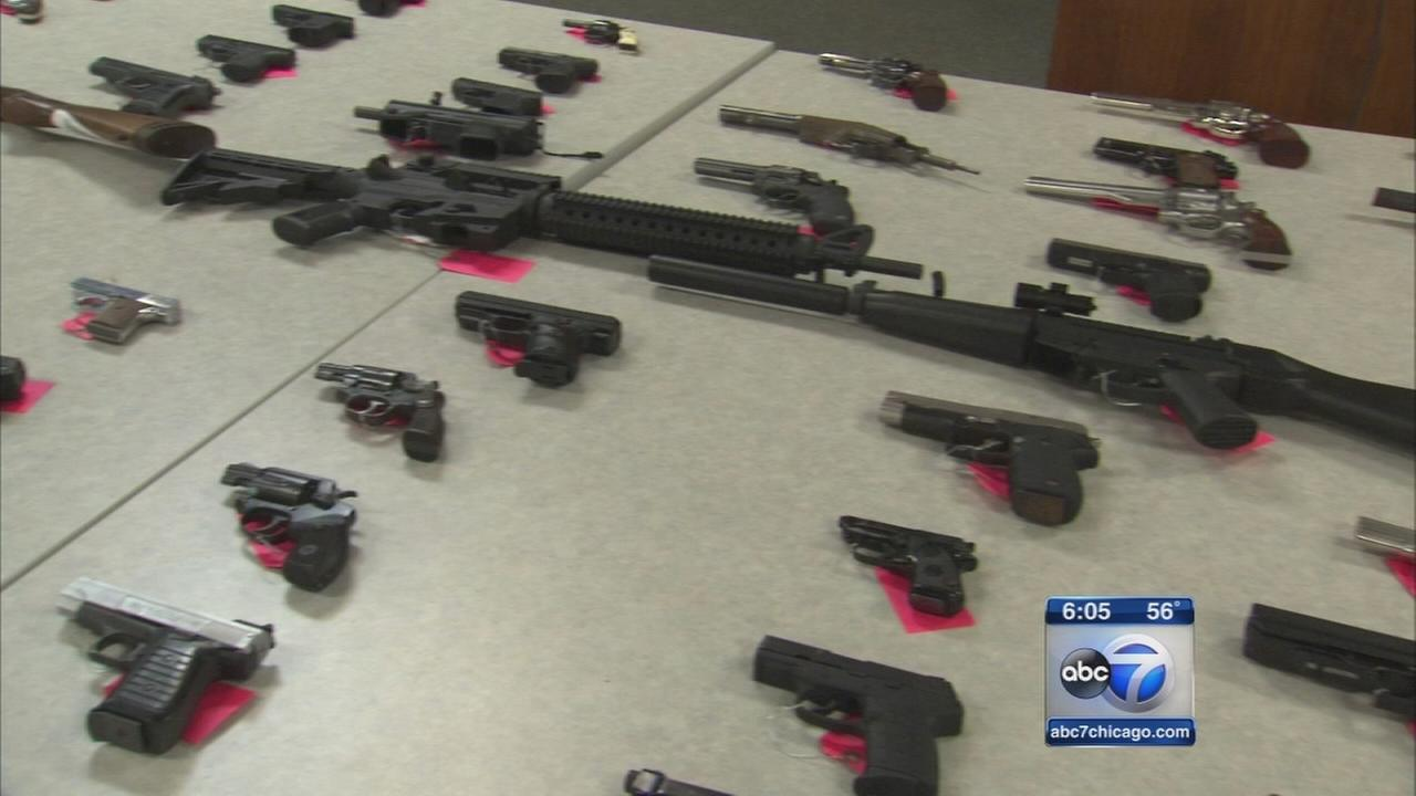 Lyons passes new gun law