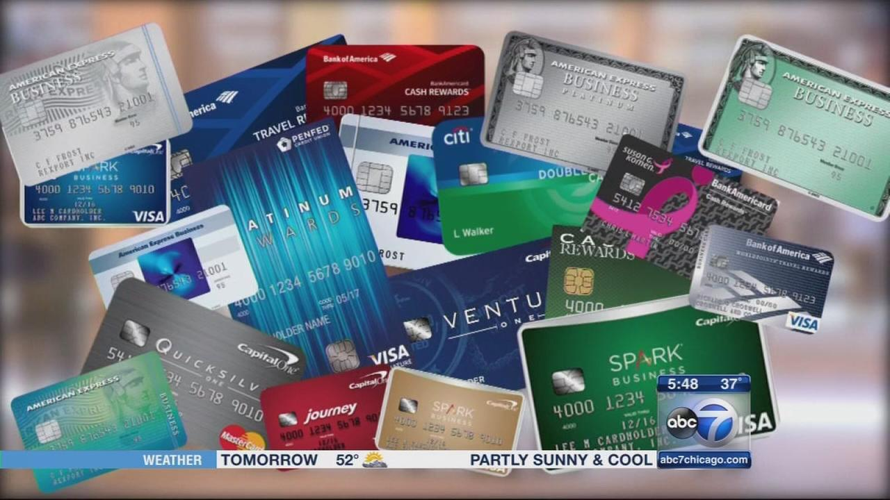 Consumer Reports: Top-earning reward cards