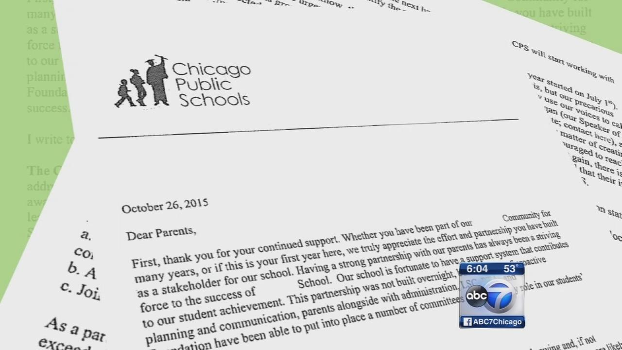 CPS enlists parents for Springfield blitz
