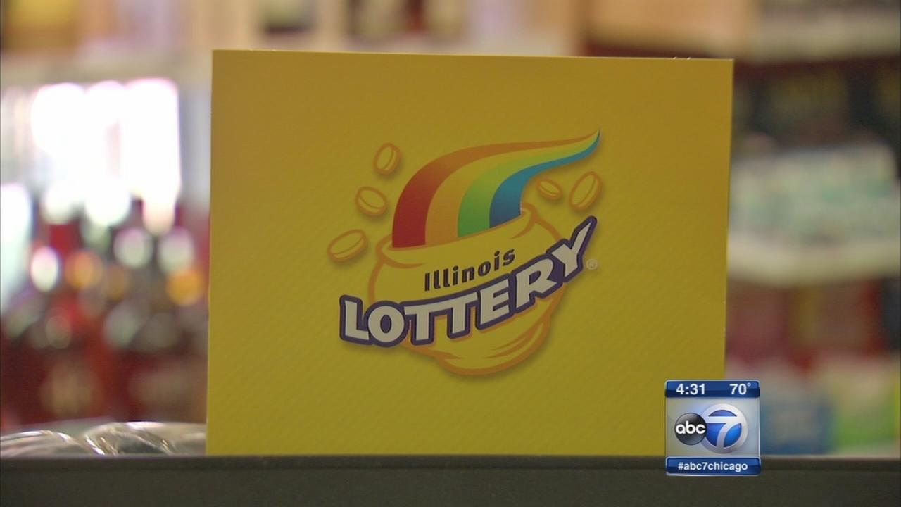 Illinois businesses say they?re losing lottery ticket sales