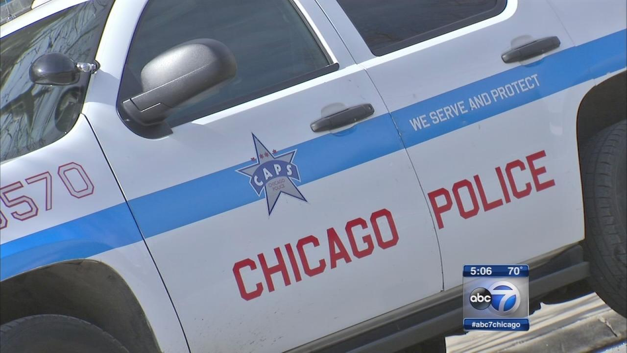 CPD hiring new officers