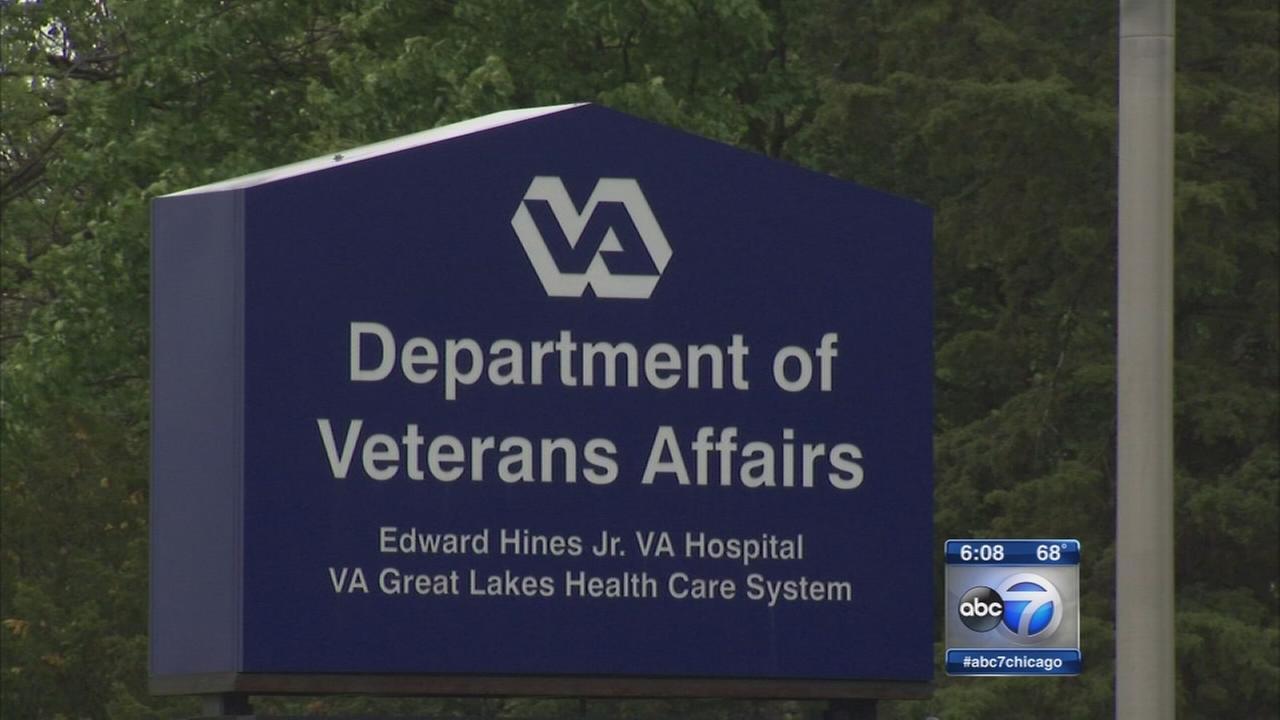 Senate hearing looks at problems at VA hospital