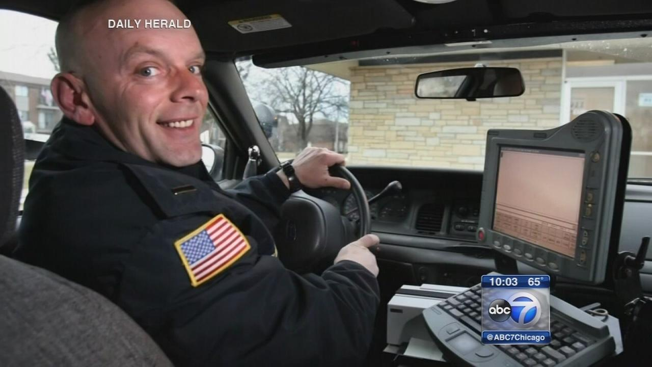 Gliniewicz personnel file uncovered