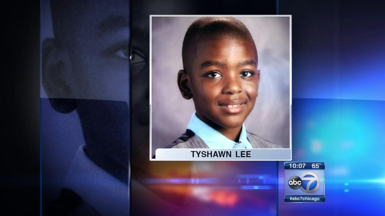 Tyshawn Lee was targeted