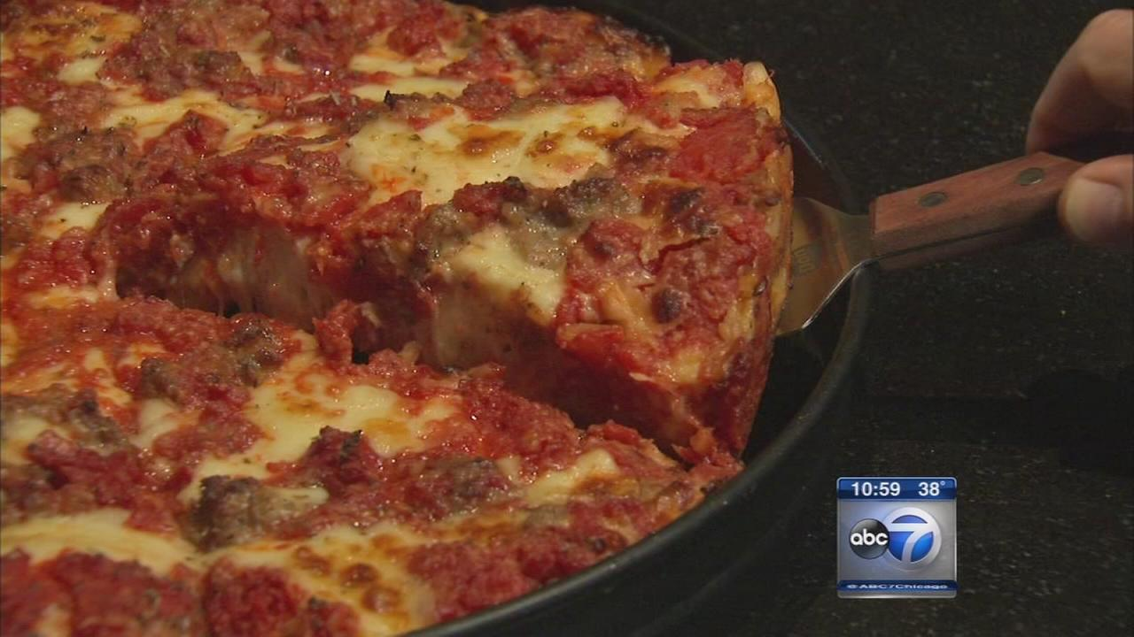 Hungry Hounds top picks for deep dish pizza in the suburbsNew Keyword