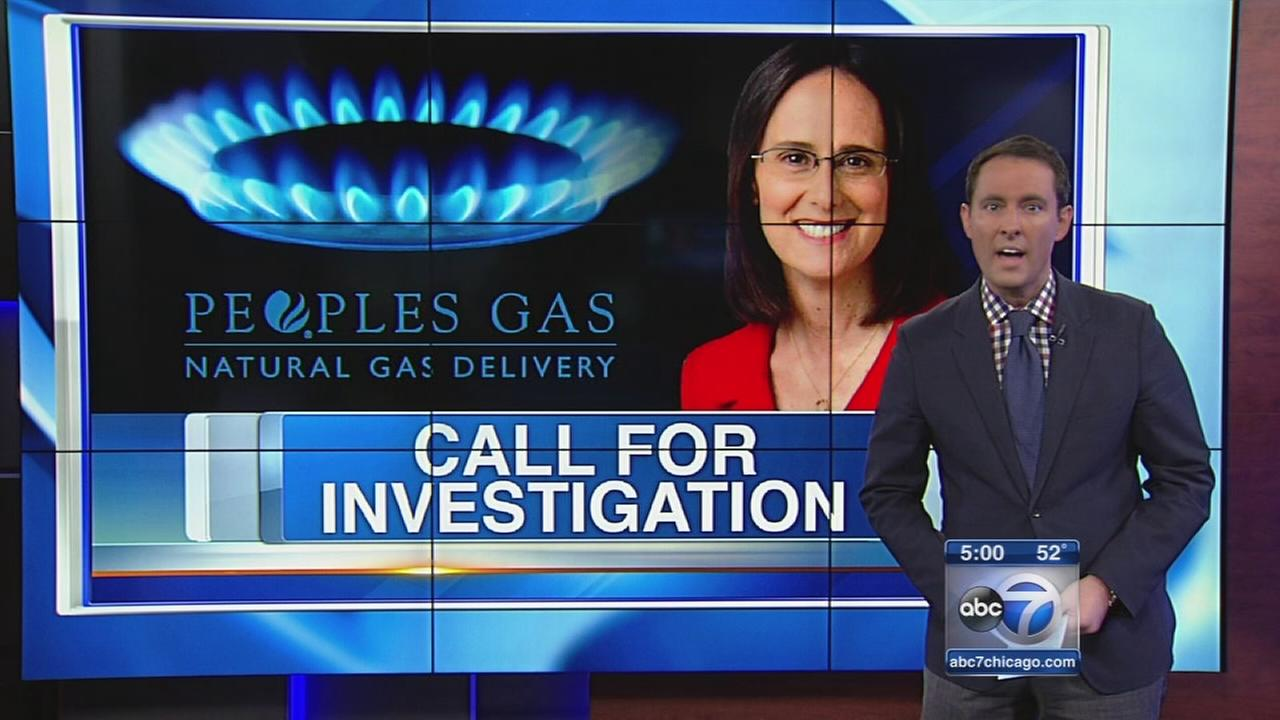 AG calls for Peoples Gas investigation