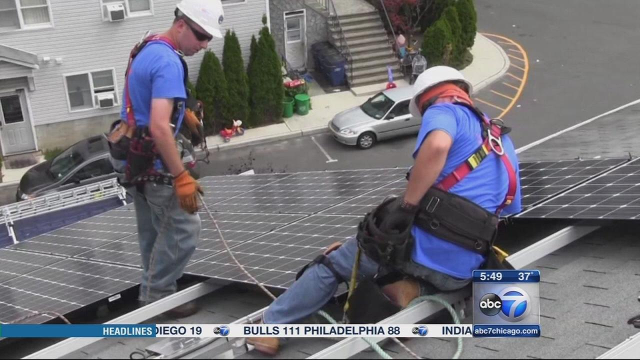 Consumer Reports: Should you go solar?