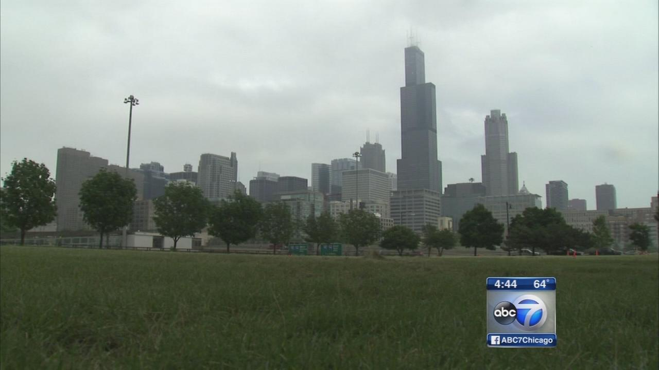 Several sites in Chicago bid for Obama library