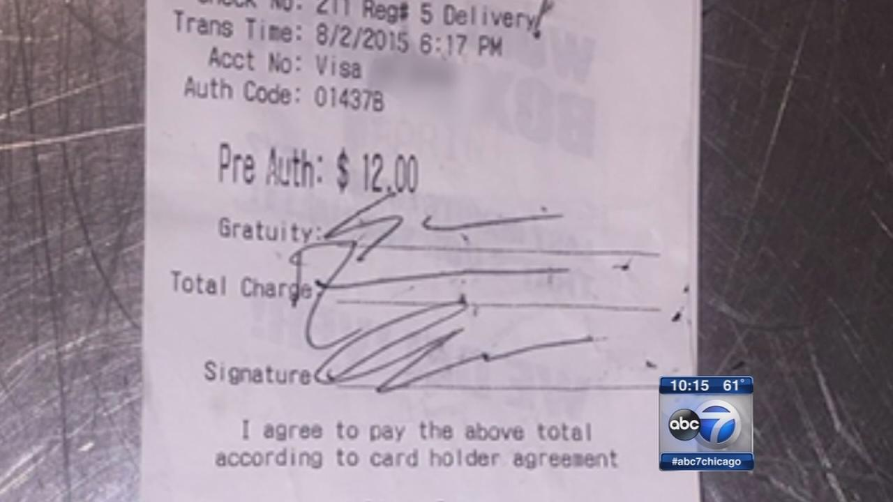 Customers complain of tip gouging