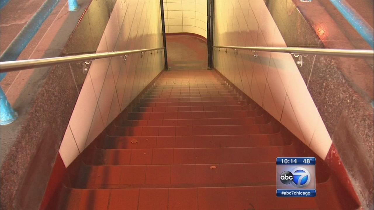 One-third of CTA stations not disability compliant